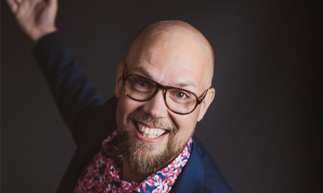 Kristoffer Bergendahl
